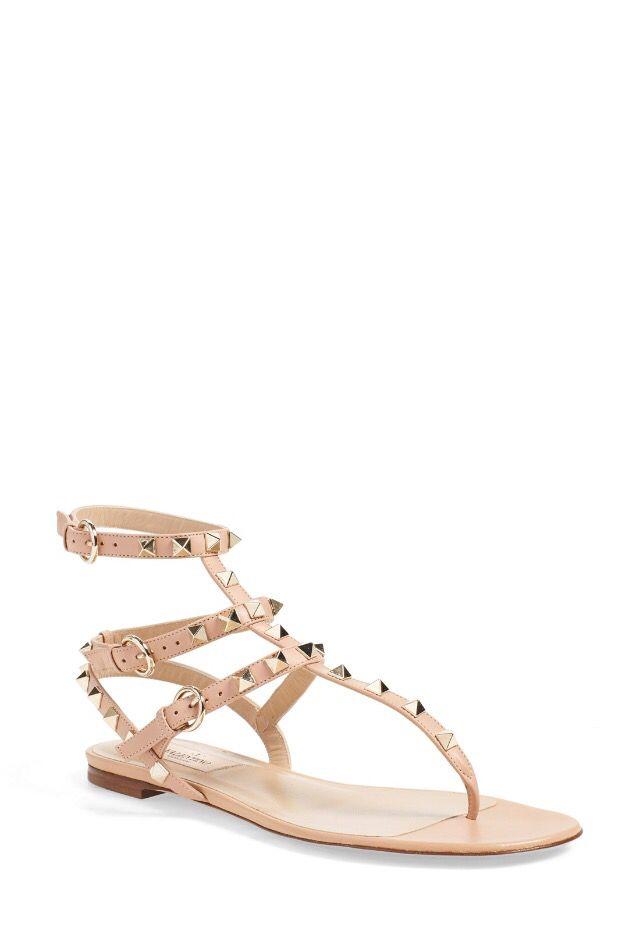 Valentino rockstar sandal