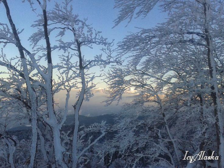 Icy: Cuore, Amore, Passione ... ... ... ...  Il Cimone