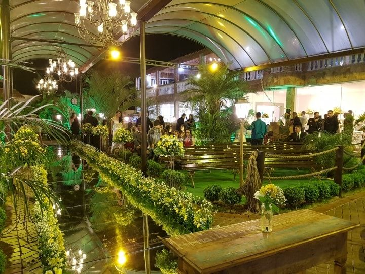 Espaço de Recanto do Beija Flor Eventos   Foto 4