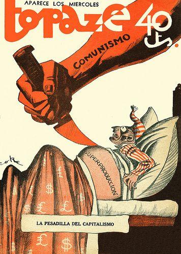 La Pesadilla del Capitalismo: a propósito del Crack Bursátil de 1929
