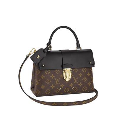 ルイヴィトンの2017年クルーズコレクションから新作バッグが登場