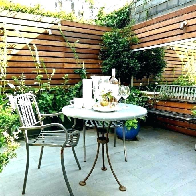 small patio ideas pinterest tiny patio