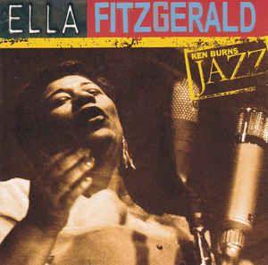 Ella Fitzgerald - Ken Burns Jazz: buy CD, Comp at Discogs