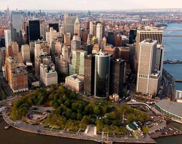 New York - tudnivalók, szállás, hotelek, árak