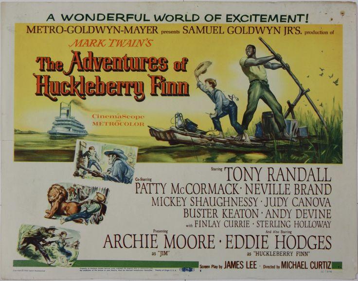 les aventures de huckleberry finn pdf