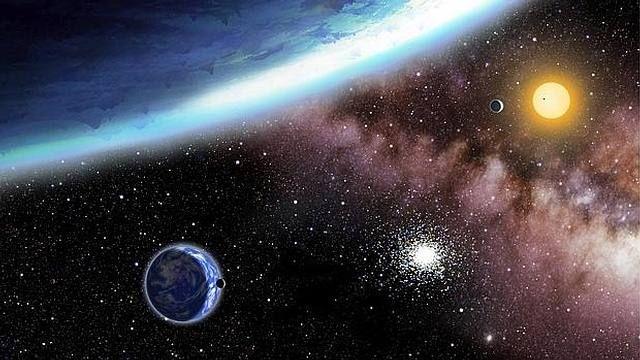 Su estrella mató a Kepler 438b, el mundo más parecido a la Tierra | MysteryPlanet.com.ar