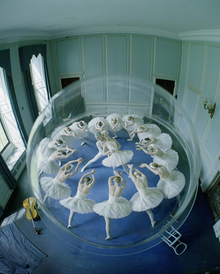 Tim Walker art