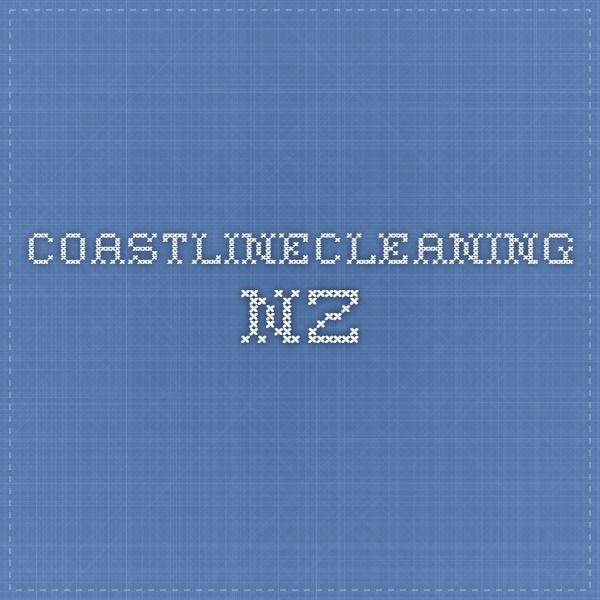 coastlinecleaning.nz