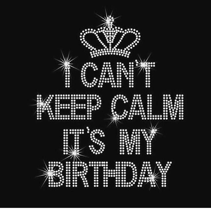 My 28th birthday