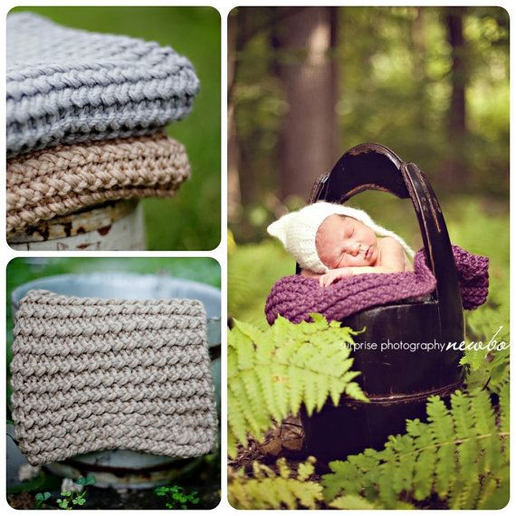 Blossom Basket Blanket Photography Prop by tylerj1029 on Etsy, $35.00