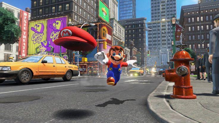 La conférence de Nintendo n'a pas que donné des informations sur la Nintendo Switch, elle a aussi bien sur