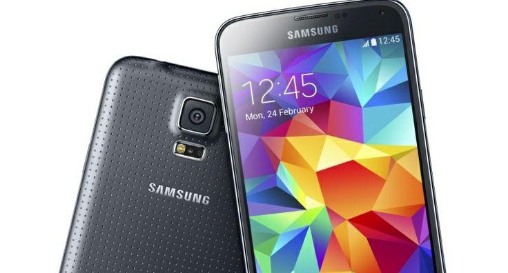 Samsung Galaxy S5′in Üst Seviye Yeni Modeli Çıkabilir