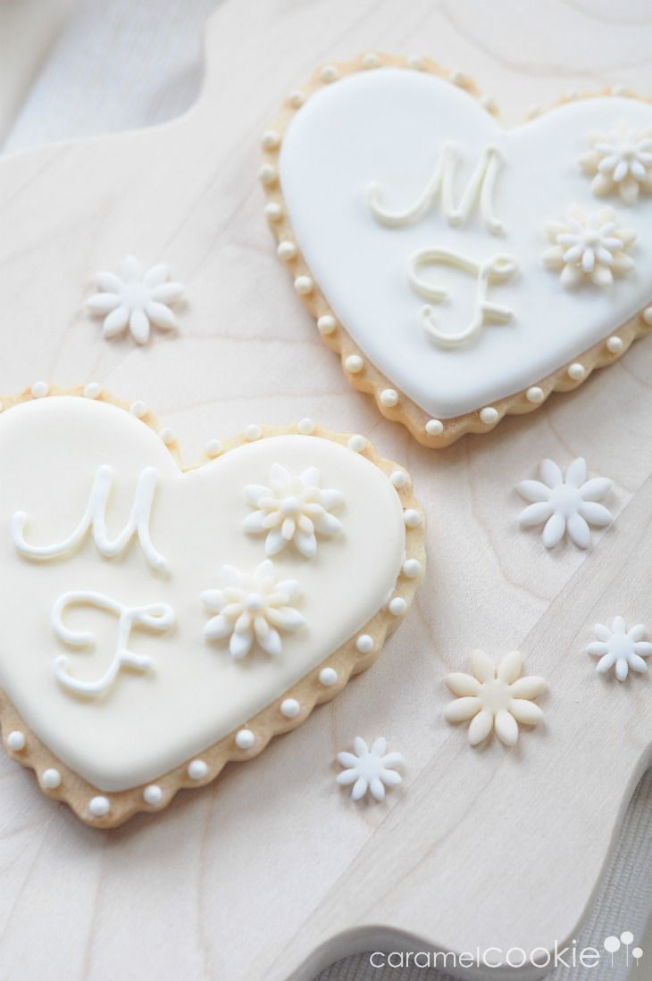iced wedding cake cookies 1000 images about bridal shower tea on 16245