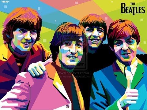 [CasaGiardino]  ▶ The Beatles - Birthday - YouTube