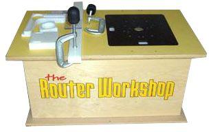 Oak Park Enterprises Ltd. - Router Table, Router, Router Bits, Router Jigs, Router Accessories
