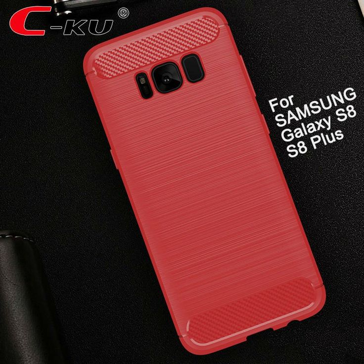 C-KU Case for Samsung Galaxy S8