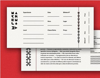 """Check out new work on my @Behance portfolio: """"Marácula Branding"""" http://on.be.net/1GNmGIU"""
