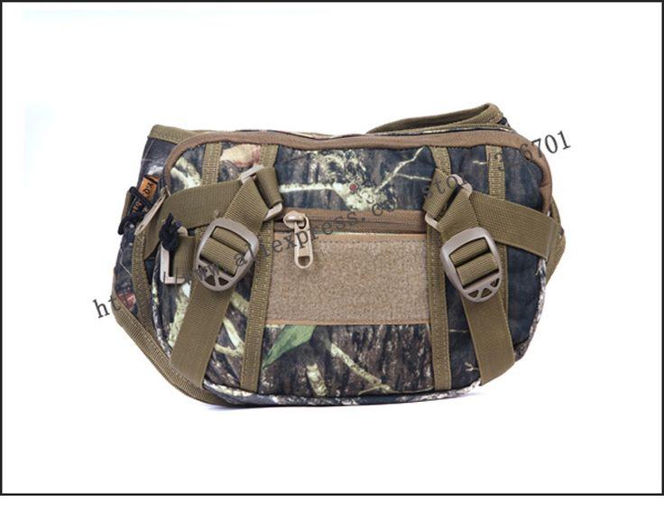 Hot Koop Outdoor Sport Nylon Tactische Militaire Sling Single Schouder Borst Pack camping Rugzak klimmen tas