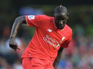Sam Allardyce: 'Mamadou Sakho injury looks serious'