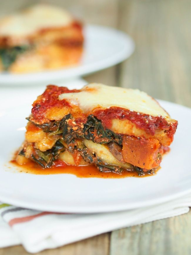 17 Best ideas about Polenta Lasagna on Pinterest | Polenta ...
