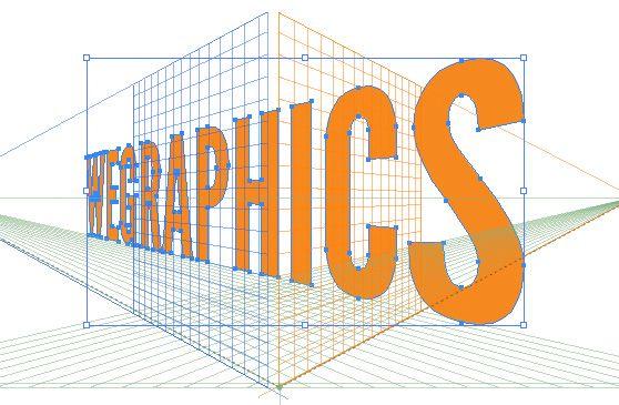 perspective type illustrator tutorial.