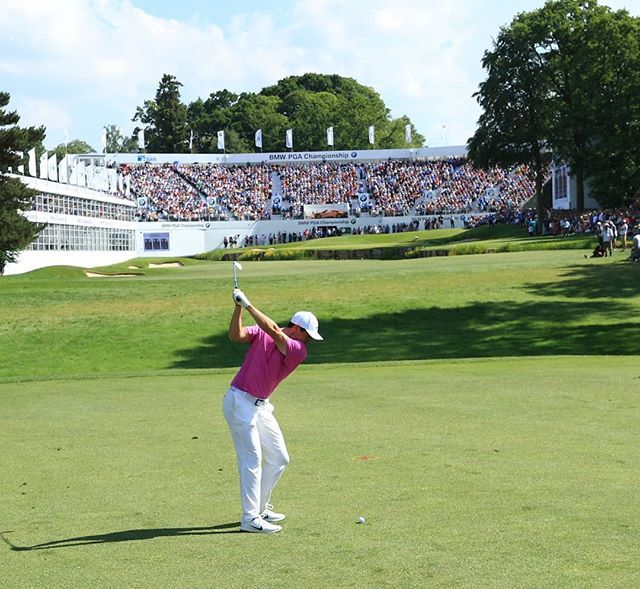 Rory Mcilroy Is Returning To Wentworth The Four Time Major Winner Has Committed To The 2019 Bmw Pga Championshi With Images Pga Championship Latest Golf News Rory Mcilroy