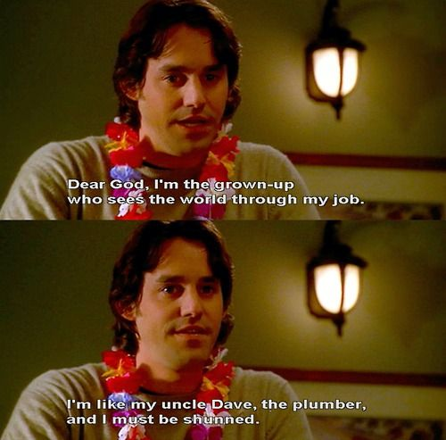 i'm like my uncle dave, the plumber, and i must be shunned.: Uncle Dave, Geekness Whedon, Growing Up, Buffy Babay, Vampires Slayer Angel, Buffy Angel Joss Whedon, Whedon Esqu