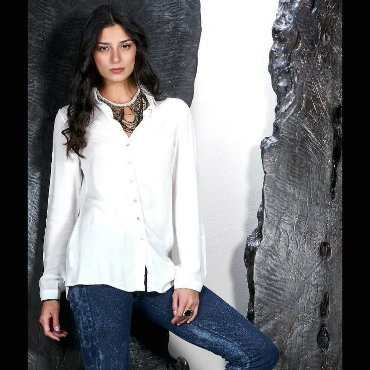 Angélica Duque en fotos para Dupree Colombia.