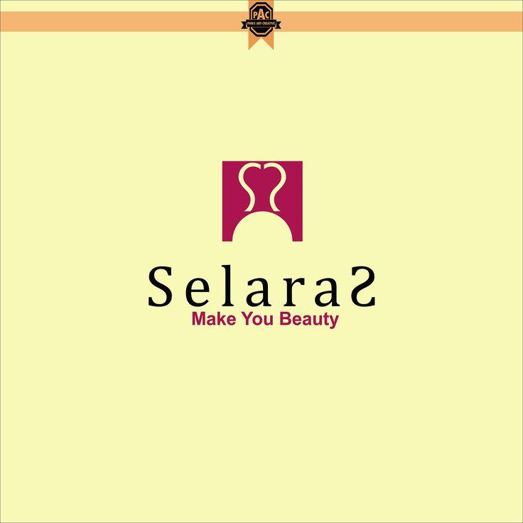 Concept Logo Selaras