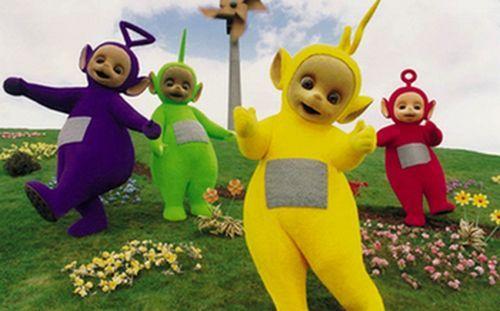 old tv shows for kids | 10 Bizarre Kids TV Shows - Weird Worm