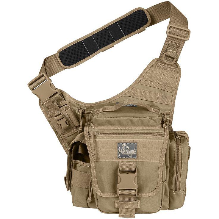 ce3ccaf4732e8 Jumbo LEO S-Type Tactical Nylon Shoulder Sling Active Shooter Bag for Law  Enforcement Police