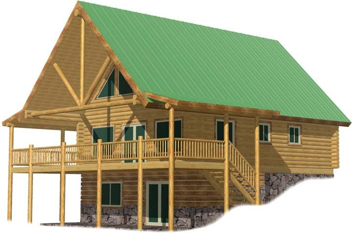 25 best ideas about Cheap log cabin kits on Pinterest