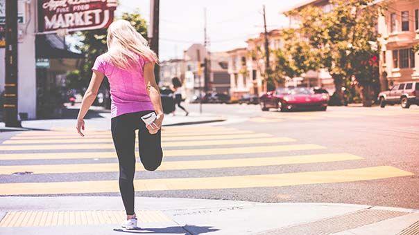 Se trovi la giusta motivazione potresti rimanere scioccato scoprendo le cose che puoi fare.