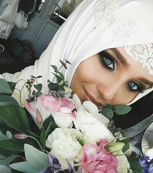 Image de hijab