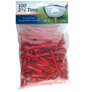 #10: Intech Golf 2 3/4 Tee (100 Pack).
