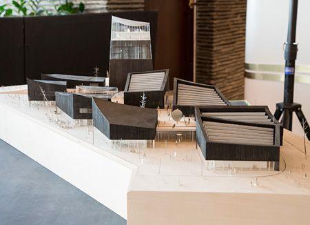 グッゲンハイム美術館のヘルシンキ新館設計コンペ、モロークスノキ建築設計が優勝 - アート・デザインニュース : CINRA.NET