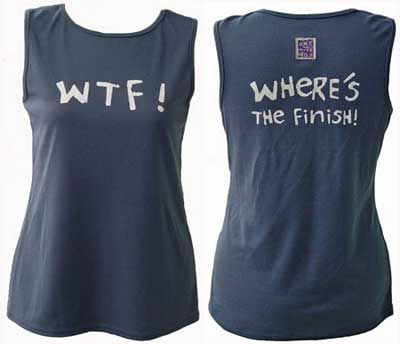 This is going to be my running shirt!Omgwtf