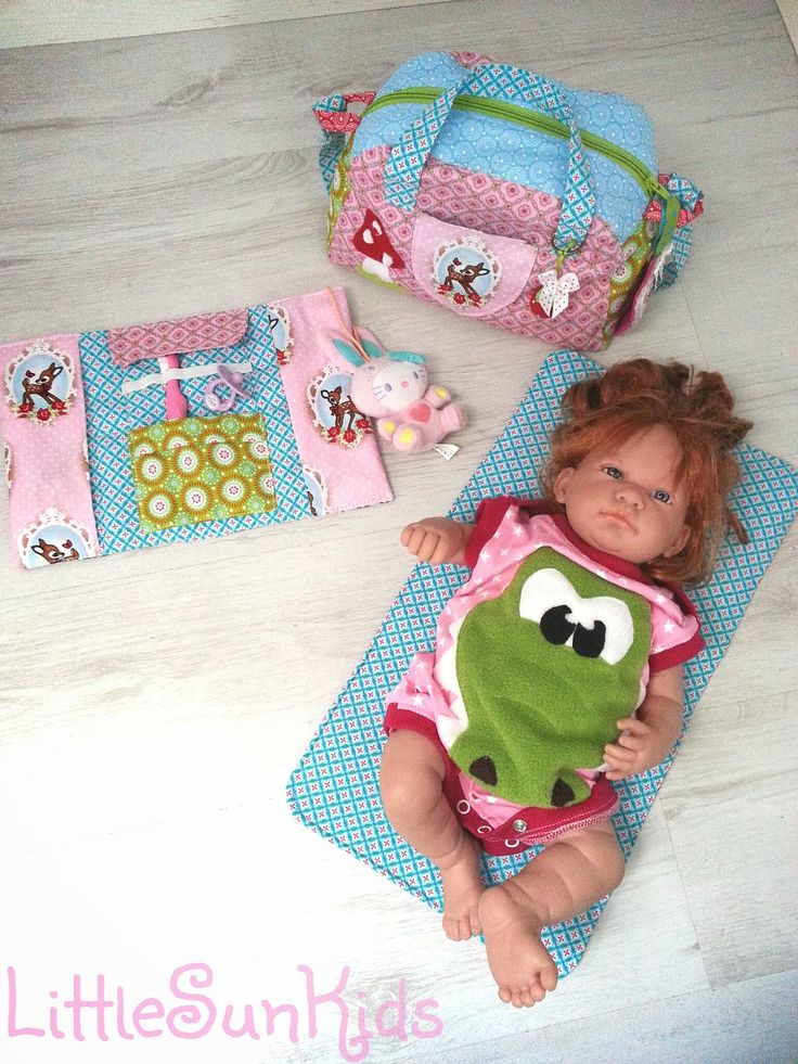7 best Baby born Windel schnittmuster images on Pinterest | Diy doll ...