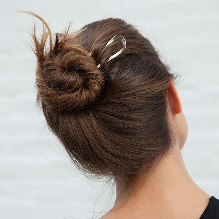 Sylvain Le Hen Hair Pin