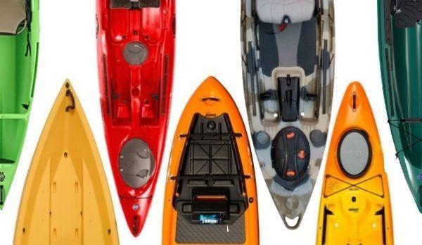 10 Fishing Kayaks Under $1000