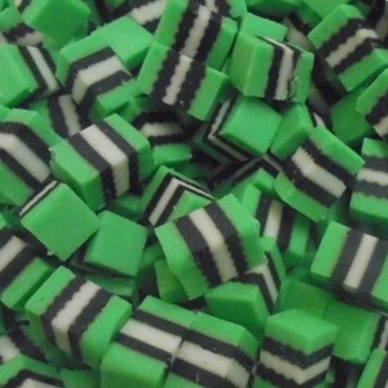 licorice all sorts green