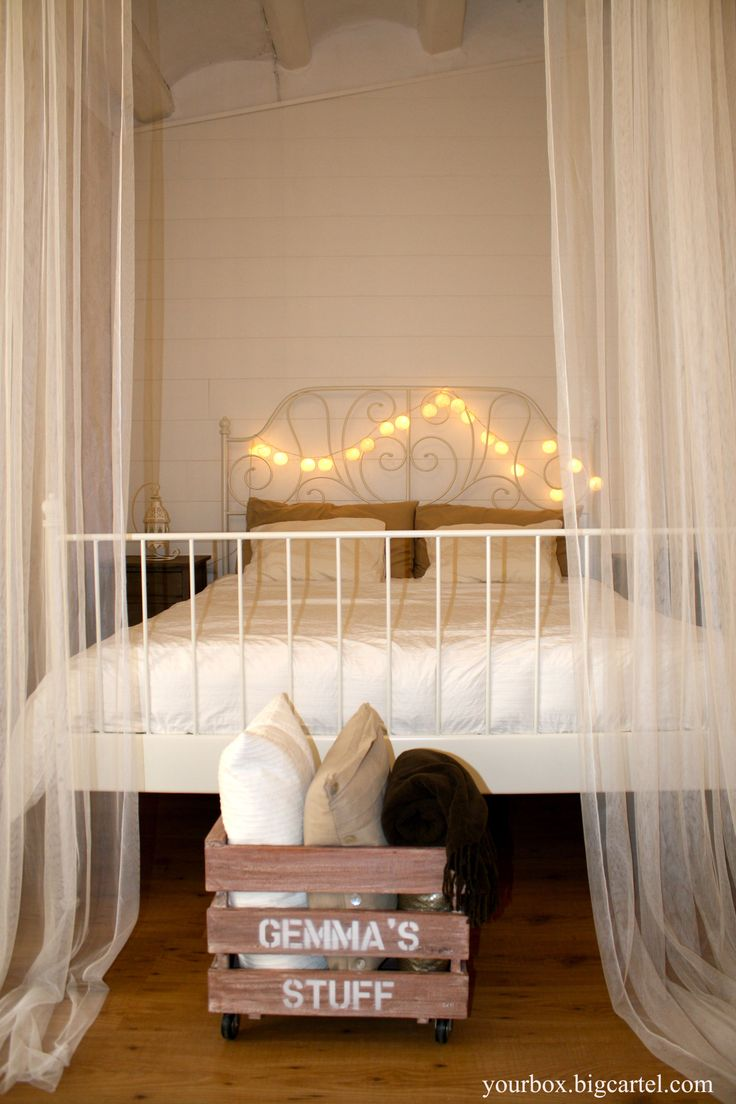 233 best images about your box on pinterest - Almacenaje dormitorio ...