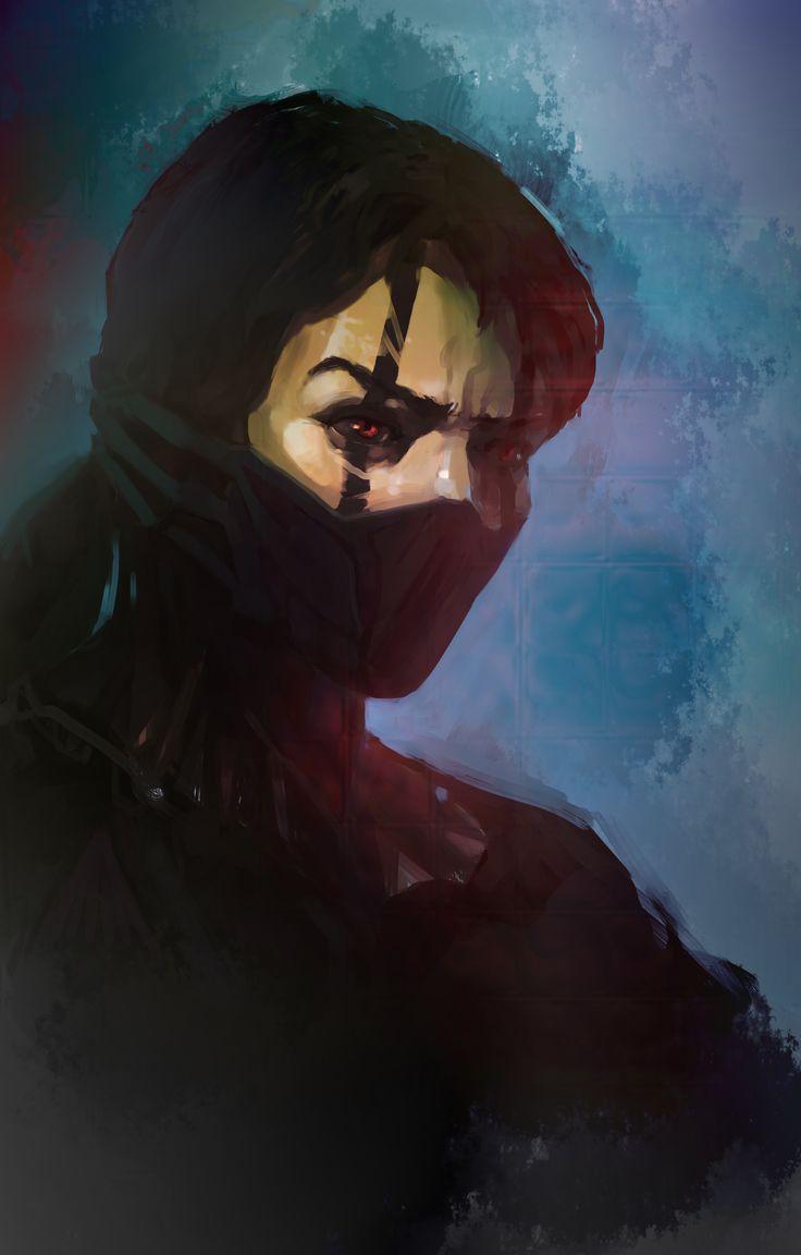 """Bilous Bohdan """"ninja"""""""
