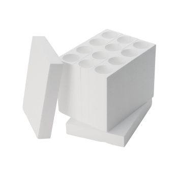 Polystyrene Wine Storage - Perfect for building your home cellar.