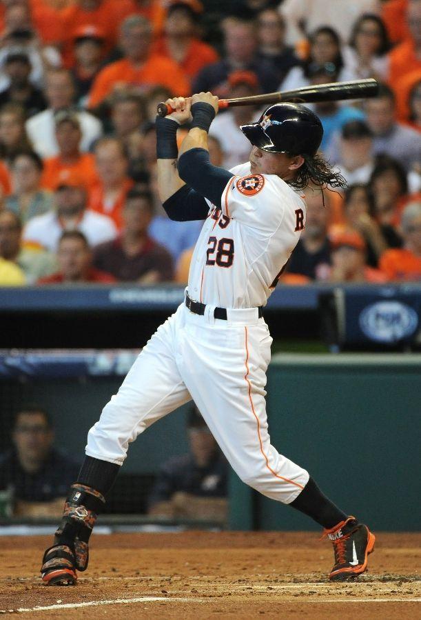Colby Rasmus, Houston Astros
