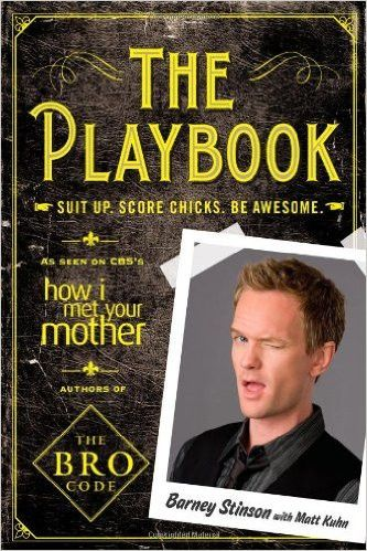 Bestselling author of The Bro Code, Barney Stinson of How I Met Your Mother fame, presents The Playbook—like Neil Strauss's The Game for Bros, The Playbook offers advice on the many creative and resou