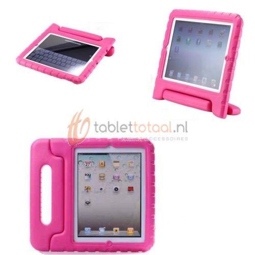iPad Mini Kinderhoes schokbestendig Fuchsia De grootste speciaalzaak op het net