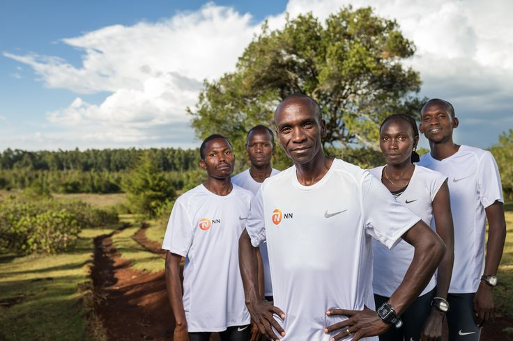 NN Group en Global Sports Communication presenteren het NN Running Team (Video)