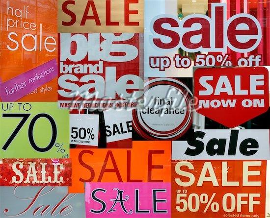 Love a good sale.