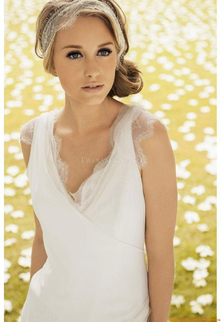 best one shoulder bridal gowns images on pinterest short